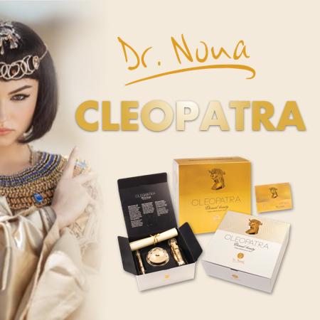 Zestaw Kleopatra - Dr Nona