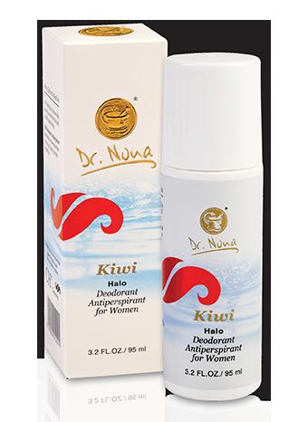 Dezodorant dla kobiet KIWI