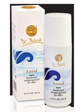 Dezodorant dla mężczyzn – LORD