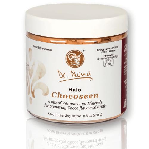 Halo Chocoseen