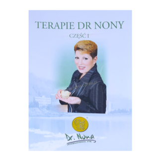 Terapie Dr Nony cz.I