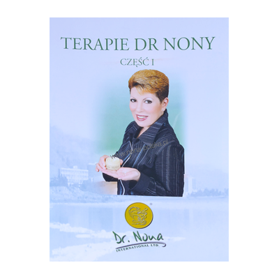 Terapie Dr Nony cz. I