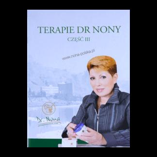 Terapie Dr Nony cz.III