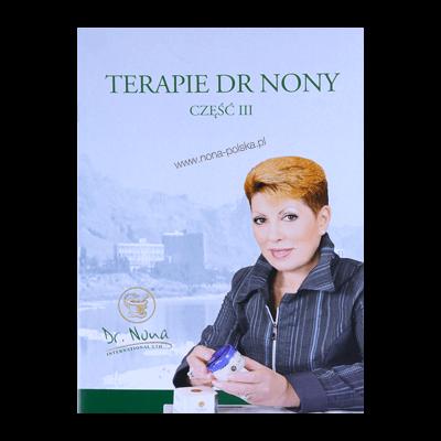 Terapie Dr Nony cz. III