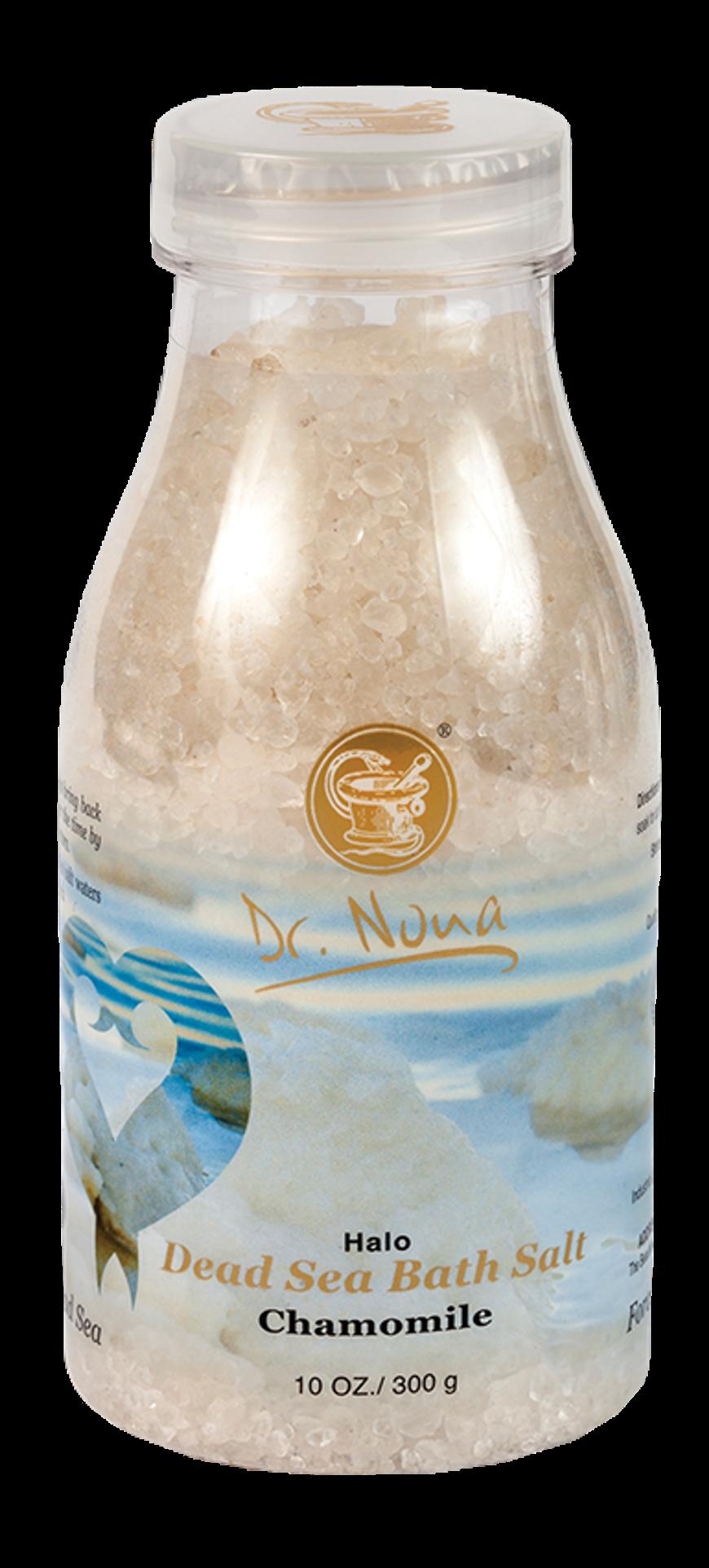 Sól z Morza Martwego – Rumianek