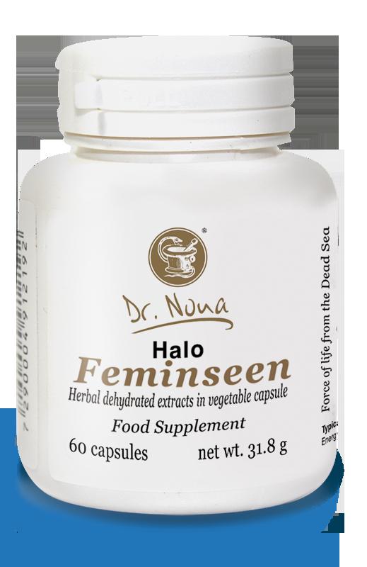 Halo Feminseen – Menopauza