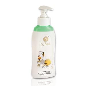 Halo Baby – szampon dla dzieci