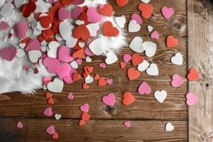 Prezent na Walentynki dla niego i dla niej