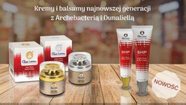 Nowości dr Nona w kosmetyce, czyli balsamy i kremy najnowszej generacji