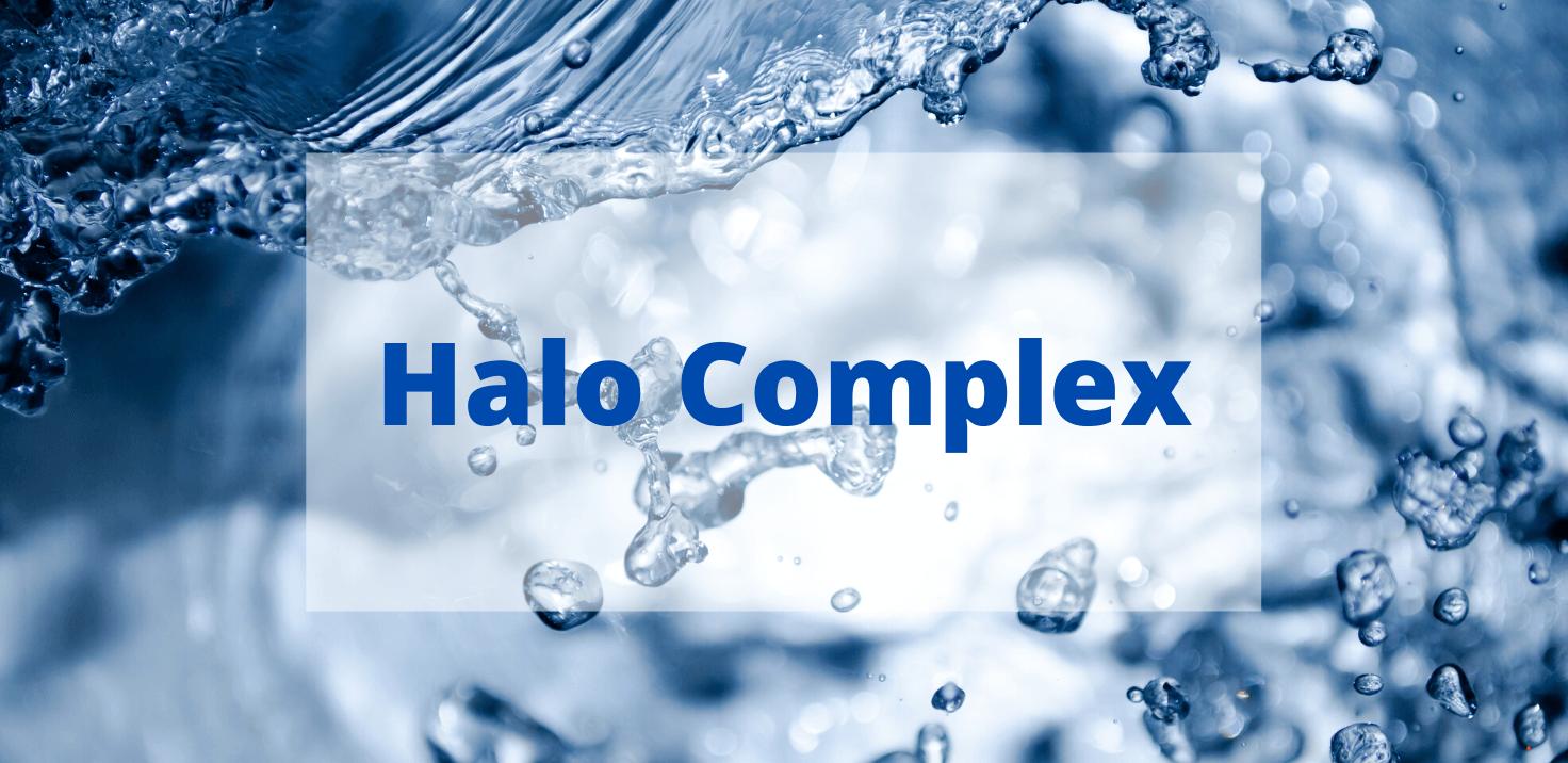 Halo Complex Dr Nona