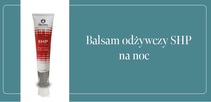 Balsam SHP na noc Dr Nona